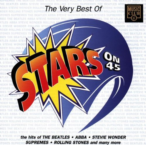 Very Best of (Medley Star)