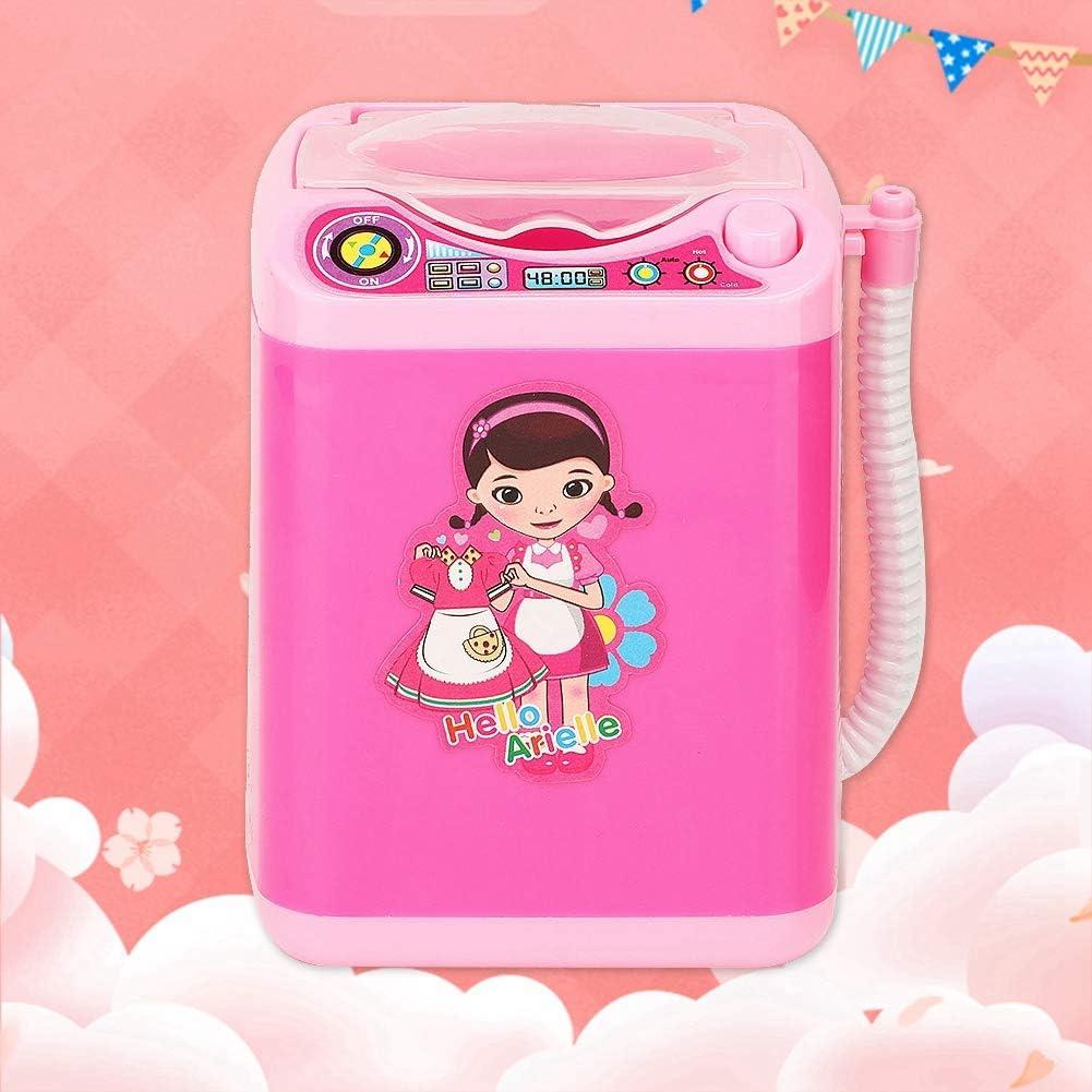 Mini juguete para lavadora, mini dispositivo de limpieza de ...