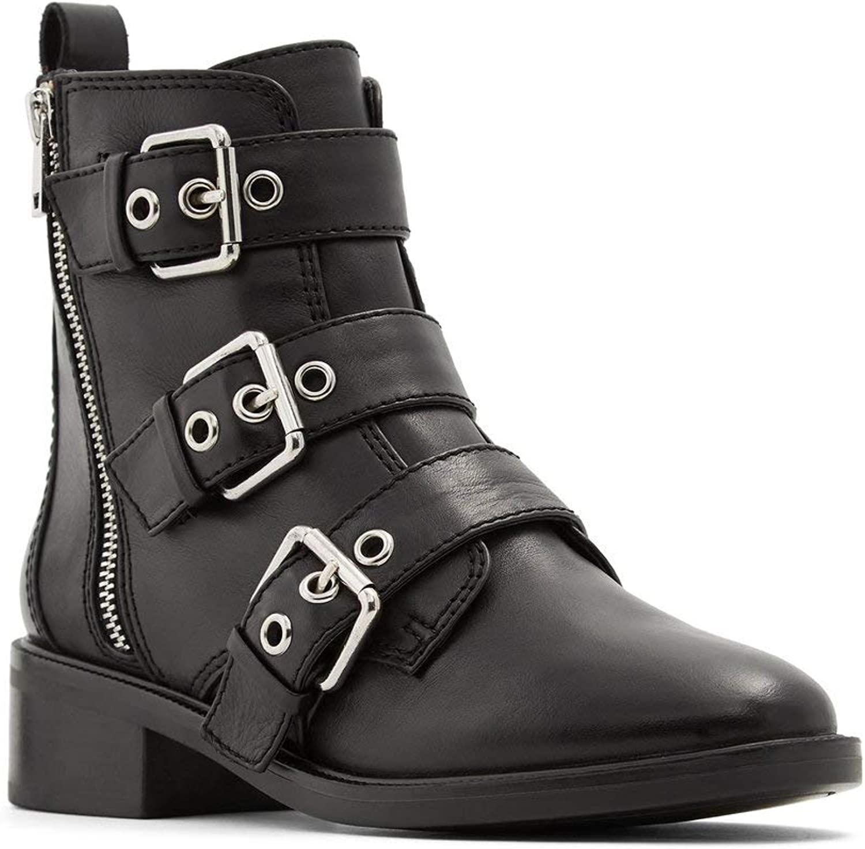Aldo Womens Ocauma Ankle Boots: Amazon
