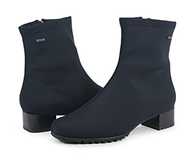 the best new high quality finest selection Hogl Black Dry Stretch Ankle Boot: Amazon.co.uk: Shoes & Bags