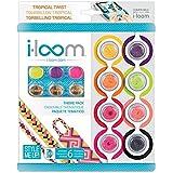Style Me Up! i-loom - Tropical Twist! Kids Art Crafts