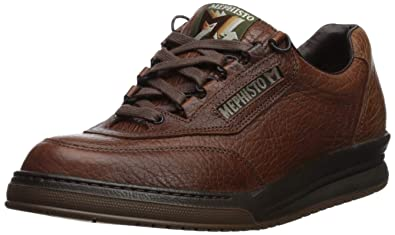 1868af6dbe Mephisto Men's Match Walking Shoe: Amazon.in: Shoes & Handbags