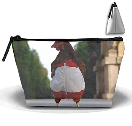 2c365efd60e1 Amazon.com: jiajufushi Painting Chicken Costume Legs Street Travel ...