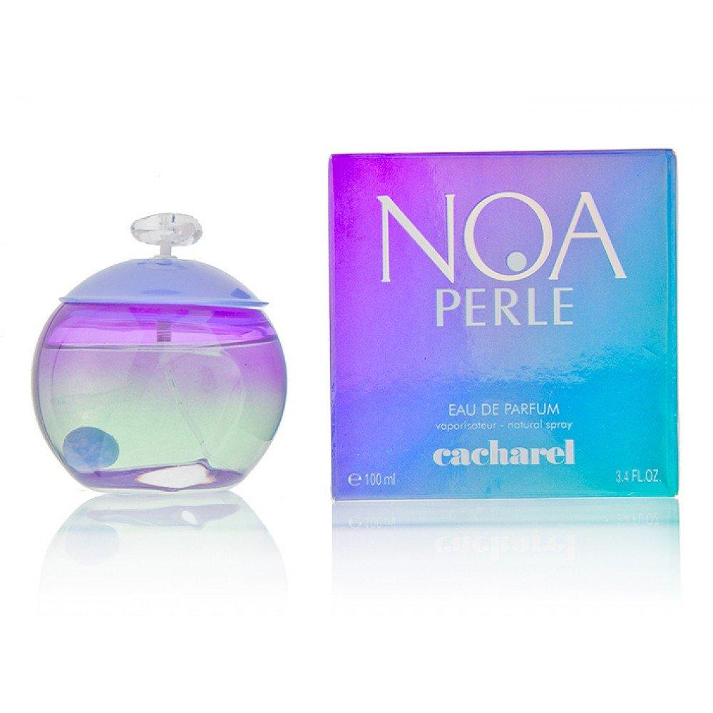 Cacharel Noa Perle Eau De Parfum Vaporisateur 100ml Amazonfr