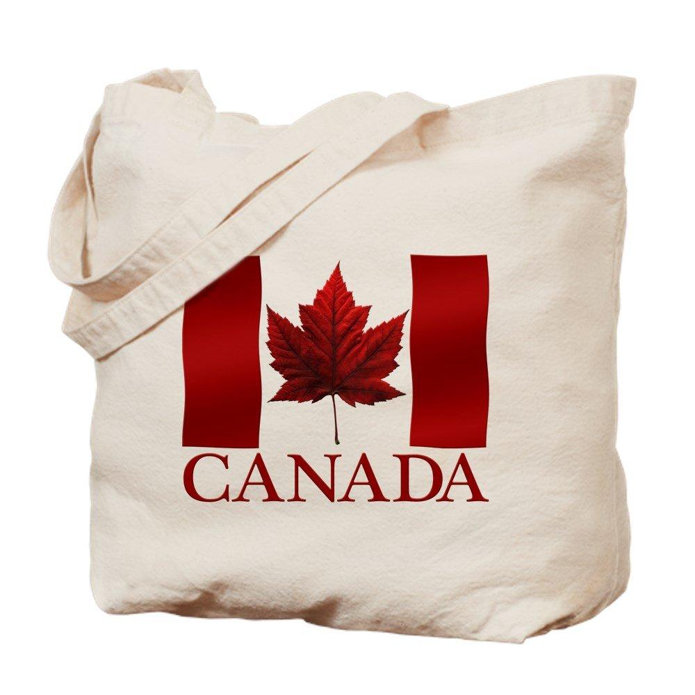 夏セール開催中 MAX80%OFF! CafePress B073QTTRDY – カナダフラグお土産Canadian Maple M Leafギフトを – ナチュラルキャンバストートバッグ、布ショッピングバッグ CafePress S ベージュ 0738893625DECC2 B073QTTRDY M M, クオリティ工房:dd20d318 --- 4x4.lt