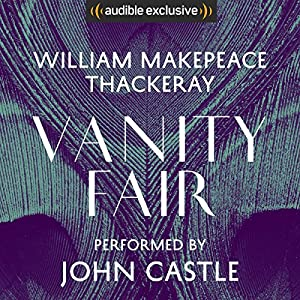 Vanity Fair Audiobook