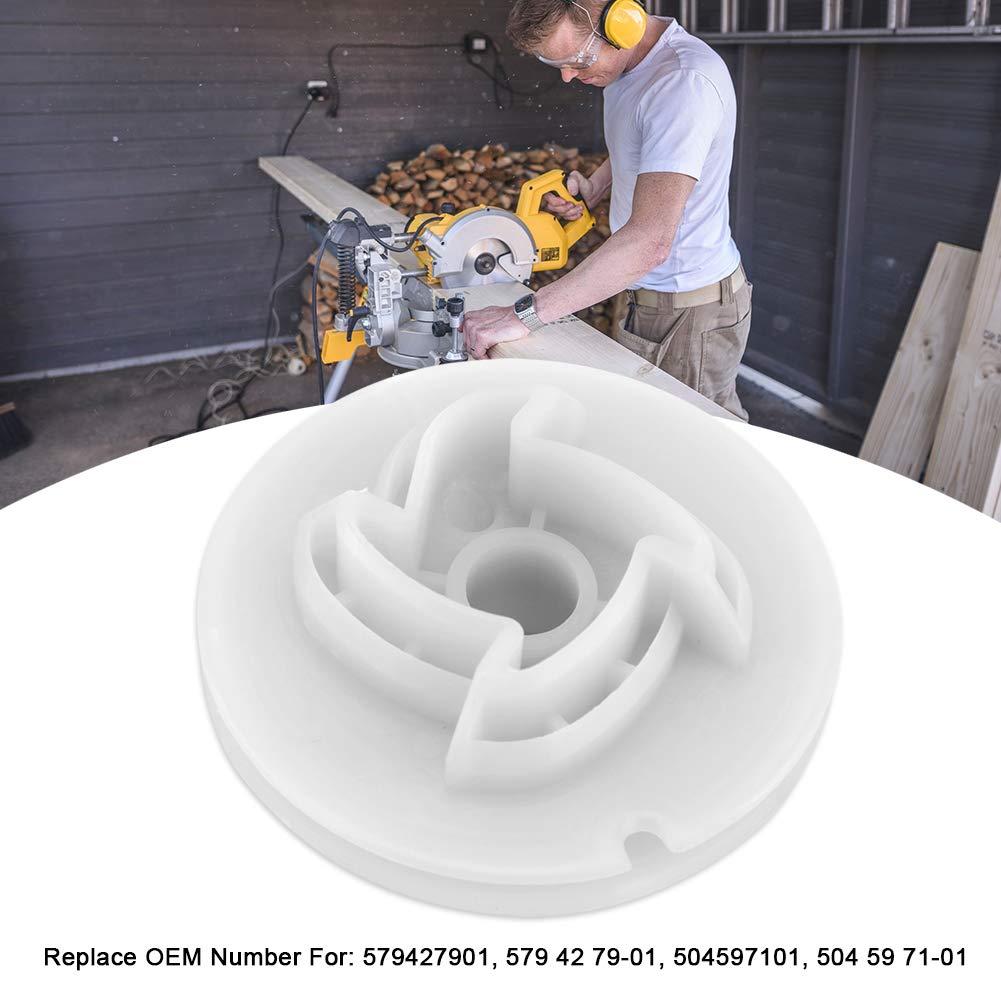 per cucina e bagno bianco per intrappolare capelli e sporco da 16 cm Arpoador Filtro di protezione per lo scarico