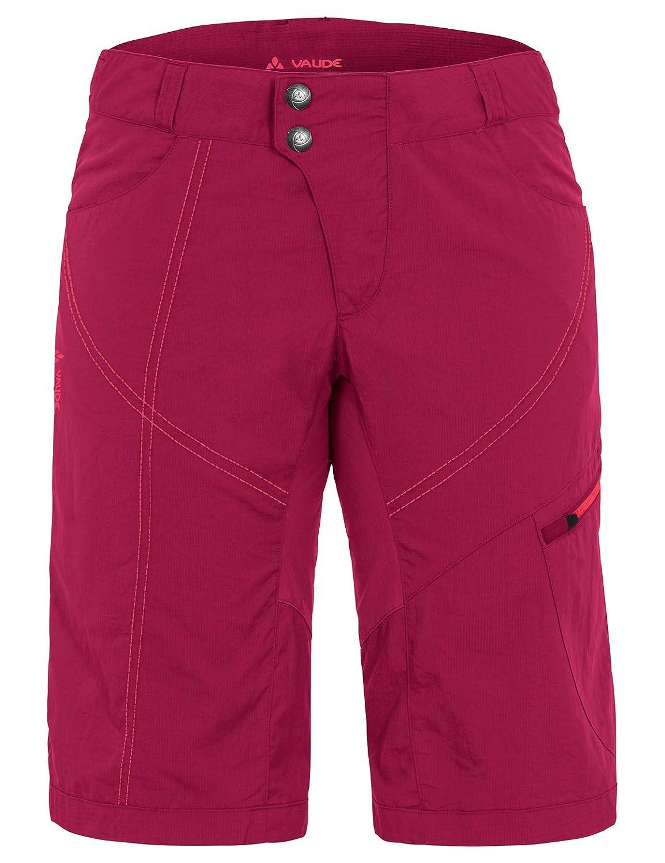 Mujer VAUDE Womens Tamaro Shorts Hose