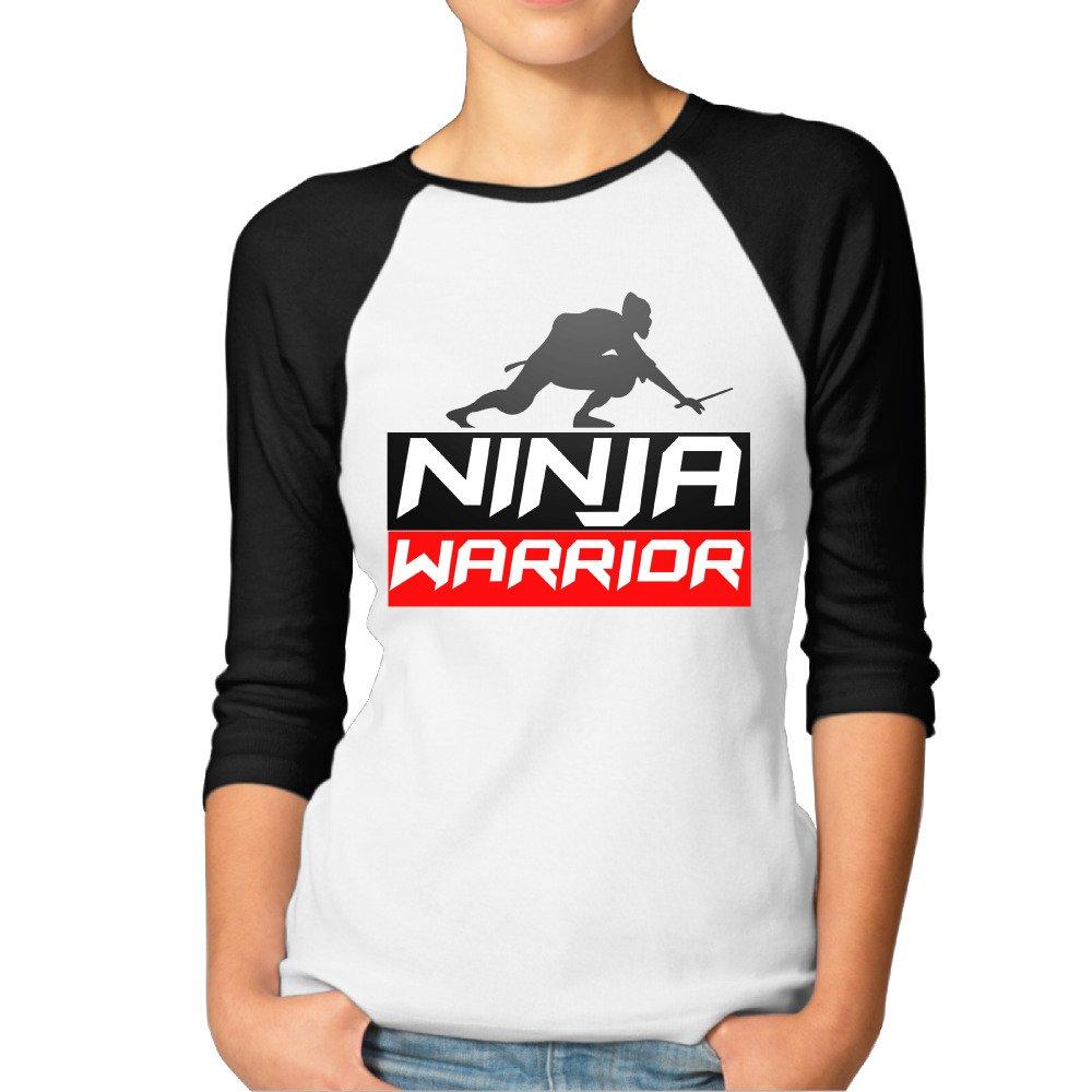 goooet Mujer American Ninja Warrior - Temporada 8 3/4 Manga ...