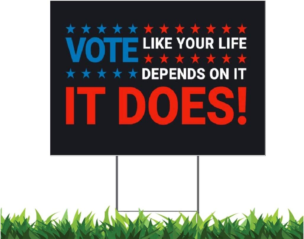 Bet vote like your life depends on it oroyfinanzas bitcoins