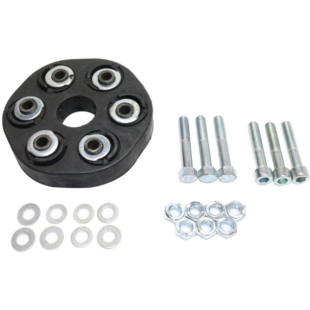 Drive Shaft Flex Joint compatible with MERCEDES BENZ 190D 86-89 190E 87-93 E300 95-95