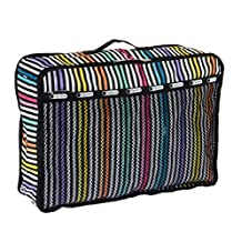 LeSportsac Large Packing Pouch Carry On