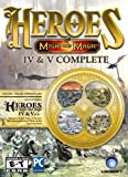 Heroes of Might and Magic IV & V Complete
