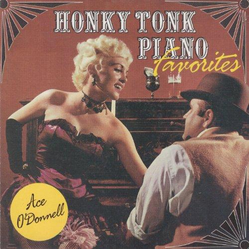 Honky Tonk Piano Favorites - Honky Tonk Piano