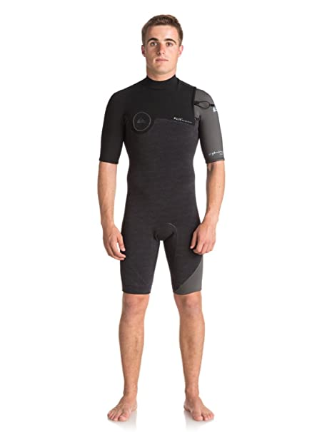Quiksilver 2/2mm Highline Series - Traje de Surf de ...
