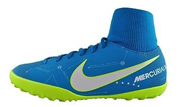best loved 3cb53 fa14f Nike Jr MercurialX Victory 6 DF Neymar TF Kinder Fußballschuhe, Schuhgröße  Kinder EUR 36