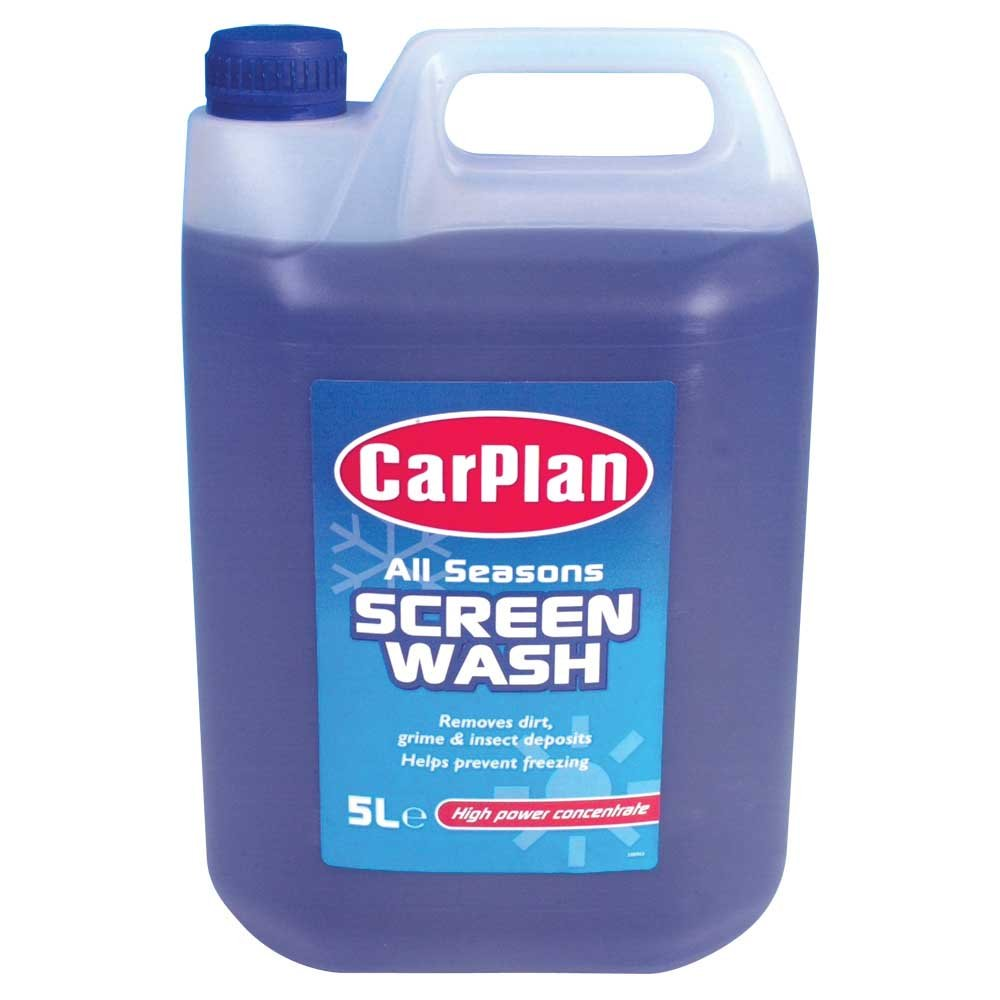 CarPlan Swa005 All Seasons Screenwash Tetrosyl Group Limited