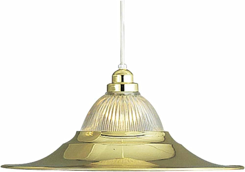 Volume Lighting Dealing full price reduction V1810-2 1-Light Pendant Shipping included
