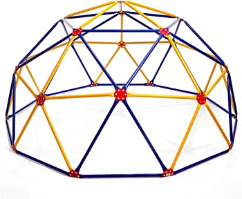 Easy Outdoor Space Dome Climbing Toy