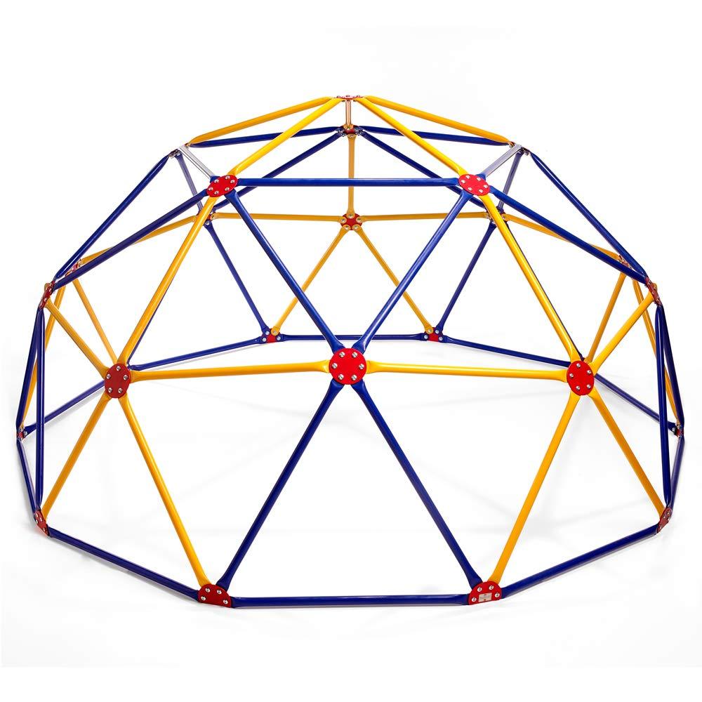 Easy Outdoor製 スペースドーム ジャングルジム(クライマー室内屋外大型遊具耐久450㎏) B001C81DO6