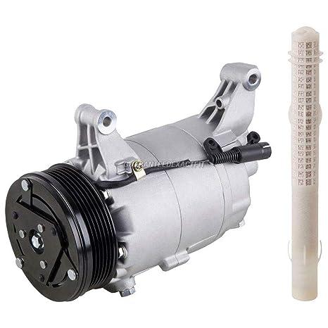 Premium calidad nueva AC Compresor y embrague con a/c secador para Mini Cooper –
