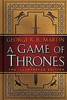 Game Thrones Illustrated Song Fire ebook
