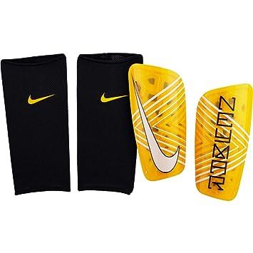 4a0af5749ef Nike Schienbeinschoner Neymar Mercurial Lite - Espinilleras de fútbol:  Amazon.es: Deportes y aire libre