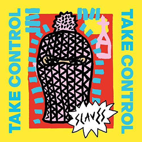 CD : Slaves - Take Control