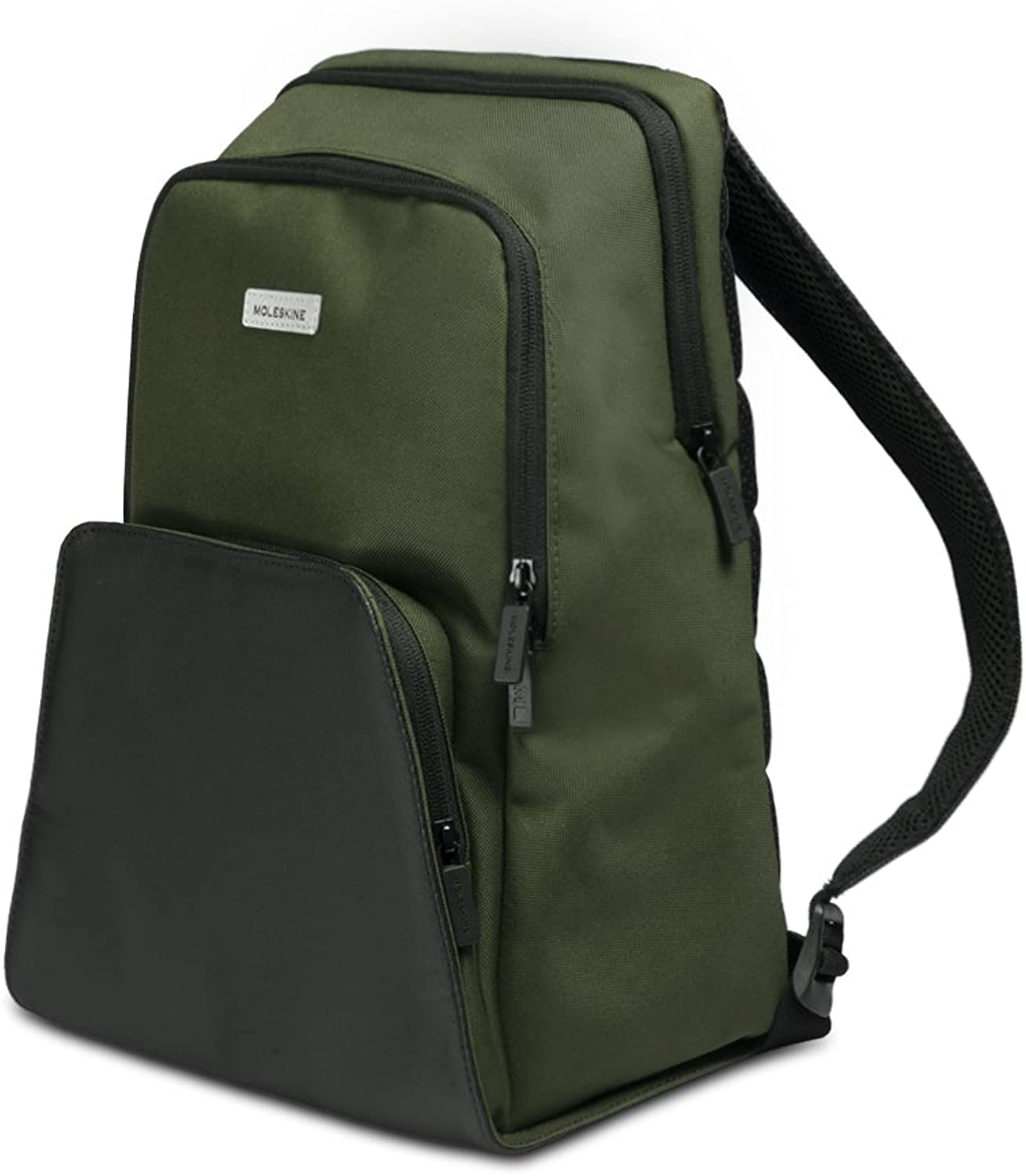 Moleskine Nomad, Medium, Backpack, Conifer Green