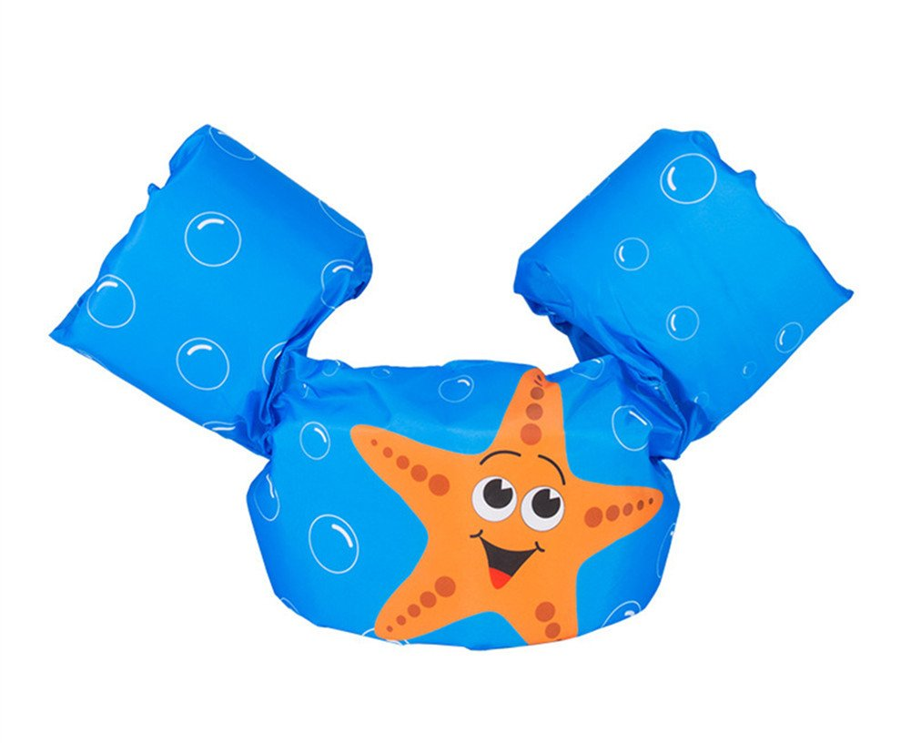 Swim Aids for Toddlers Learn Swimming Independence Fun Aid Water Pool Beach SEALEN Kids Children Basic Life Jackets Swimming Vest