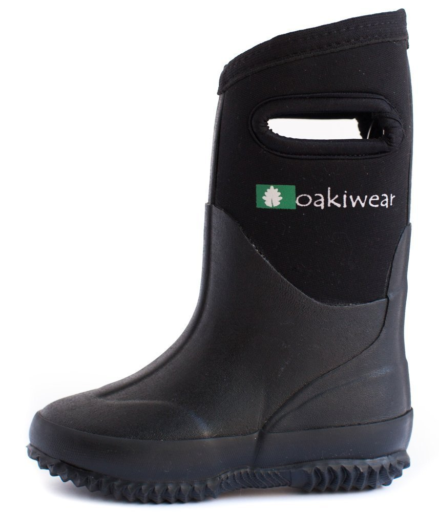 ec9b8a0860e The Best Rain Boots for Toddlers to Keep Kids Warm and Dry!