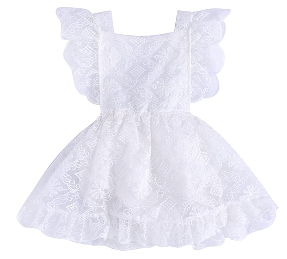 Diligent Cute Newborn Baby Girl Lace Tops T-shirt Floral Shorts Pants Outfits Set Cheapest Price From Our Site Mother & Kids Clothing Sets