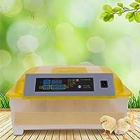 GOTOTOP Completamente Automática Digital 48 Huevos Incubadoras