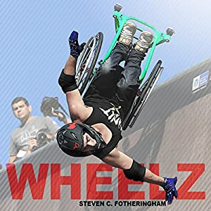 Wheelz Audiobook