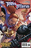 #1: Teen Titans (3rd Series) #49 VF/NM ; DC comic book