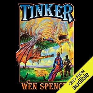 Tinker Hörbuch