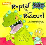 Reptar to the Rescue! (Rugrats)