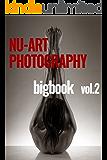 Nu-Art Photography (Big Book 2) (English Edition)