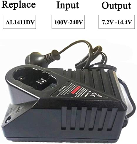 Ni-CD Ni-MH Battery Charger For Bosch BAT038 BAT048 BAT043 BAT045 BTA120 Electrical Drill 7.2V 9.6V 12V 14.4V Power Tool Battery