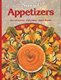 Appetizers, Sunset Publishing Staff, 0376020261