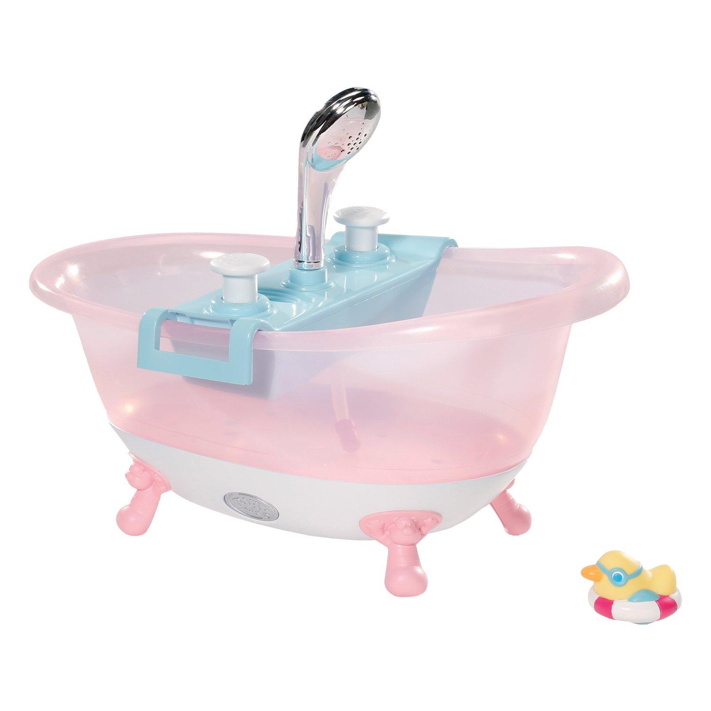 Baby Born 30877 ndash; Bantilde;era Interactive Interactive Interactive alcachofa de ducha, efectos de luces y sonidos 5d3a40