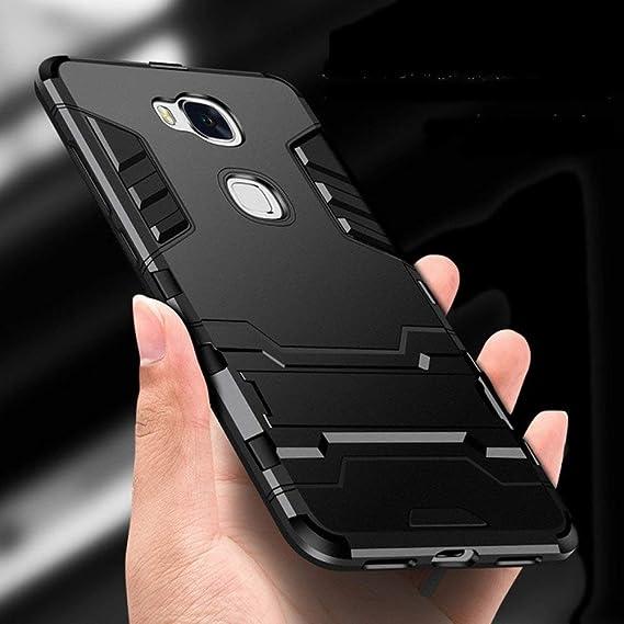 HANYING Caja del teléfono Adecuado para Huawei Honor 5X KIW-L21 ...