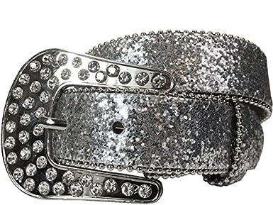 Ariat Kid's 1/4'' Glitter Belt