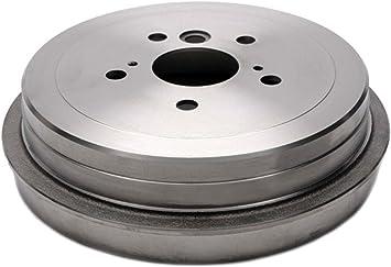 ACDelco 18B608A Advantage Rear Brake Drum