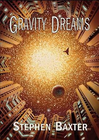 book cover of Gravity Dreams
