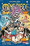 One Piece, Band 55: Eine Transe in der Hölle