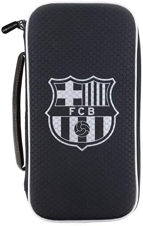 Subsonic FC Barcelona - Estuche All In One (Nintendo Switch ...