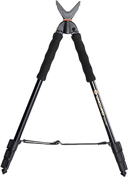 USR and Telescoping... Bog-Pod SB Series Shooting Bipod with Lightweight Design