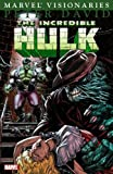 Incredible Hulk Visionaries: Peter David, Vol. 7