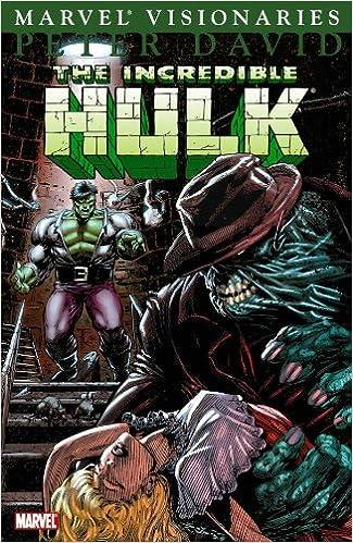 Hulk Visionaries: Peter David Volume 7 TPB: Amazon.es: Peter ...